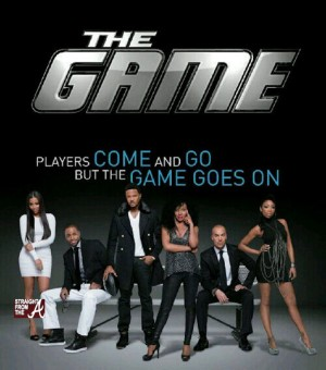 BET's The Game